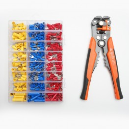 Automatic Multifunction Stripping Pliers Tools Kit