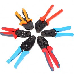Hand Crimp Tool for Cable Lug