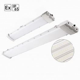 Non sparking LED work light