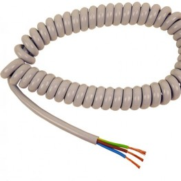 The best PVC or PUR data cable