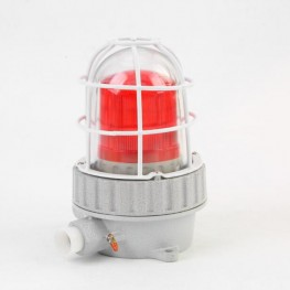 Explosion proof warning spotlight fittings Exd[ib] IICT6