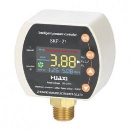 Water Pump Digital Pressure Controller Switch SKP-21