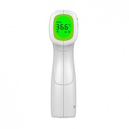 High accurate child digital temperature gun type thermometers