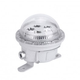 Explosion proof LED lamps Exde IICT6