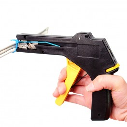 HS-600 Cable Adjustable Tie Gun