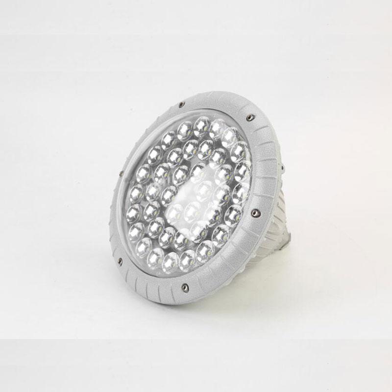 Explosion proof flameproof LED spot lightings Exd IICT6